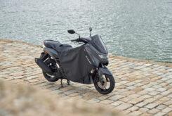 Yamaha NMAX 125 202136