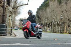 Yamaha NMAX 125 20215