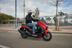 Yamaha NMAX 125 2021 Prueba12