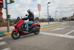 Yamaha NMAX 125 2021 Prueba15