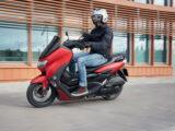 Yamaha NMAX 125 2021 Prueba16