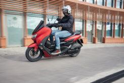 Yamaha NMAX 125 2021 Prueba17