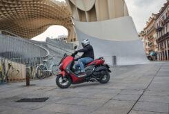 Yamaha NMAX 125 2021 Prueba9