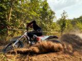 2021 KTM 300 EXC TPI SIX DAYS