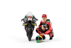 Aprilia RS GP MotoGP 2021 Aleix Espargaro Lorenzo Savadori (23)