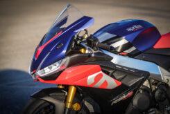 Aprilia RSV4 Factory 2021 prueba style