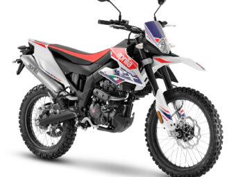 Aprilia RX 125 2021 (2)