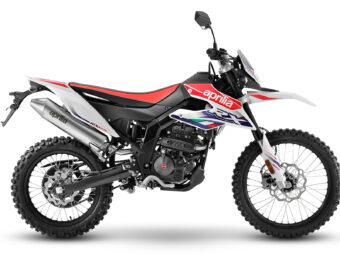 Aprilia RX 125 2021 (3)