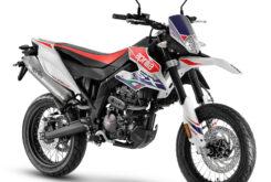 Aprilia SX 125 2021 (2)