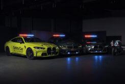 BMW M MotoGP 2021