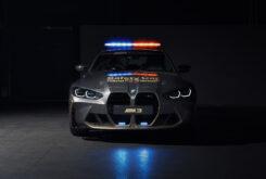 BMW M3 MotoGP 2021 Safety Car (1)