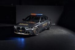 BMW M3 MotoGP 2021 Safety Car (2)