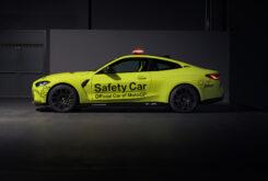 BMW M4 MotoGP 2021 Safety Car (1)