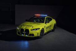 BMW M4 MotoGP 2021 Safety Car (2)