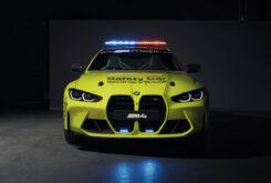 BMW M4 MotoGP 2021 Safety Car (4)