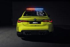 BMW M4 MotoGP 2021 Safety Car (5)