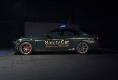 BMW M5 CS MotoGP 2021 Safety Car (1)