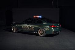 BMW M5 CS MotoGP 2021 Safety Car (3)