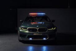 BMW M5 CS MotoGP 2021 Safety Car (4)