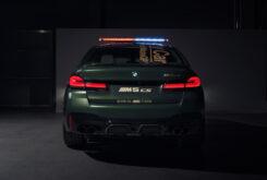 BMW M5 CS MotoGP 2021 Safety Car (5)