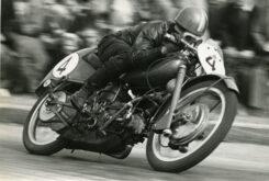 Bruno Ruffo Moto Guzzi