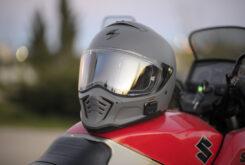 Casco moto Scorpion EXO HX1 1