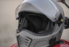 Casco moto Scorpion EXO HX1 12