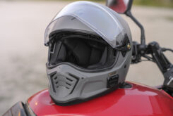 Casco moto Scorpion EXO HX1 13