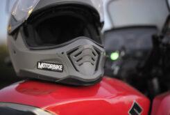 Casco moto Scorpion EXO HX1 18