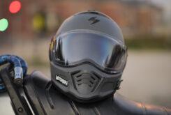 Casco moto Scorpion EXO HX1 2