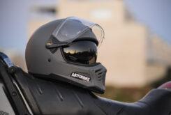 Casco moto Scorpion EXO HX1 20