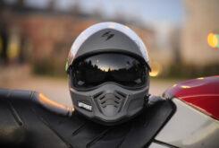 Casco moto Scorpion EXO HX1 21