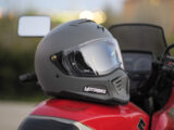 Casco moto Scorpion EXO HX1 5
