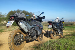 Continental TKC 70 Rocks neumático moto trail 6