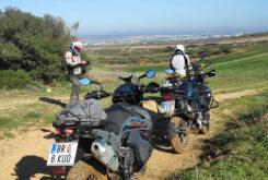 Continental TKC 70 Rocks neumático moto trail 7