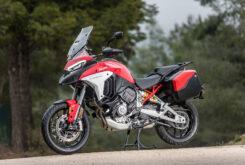 Ducati Multistrada V4 S 2021 Prueba1