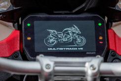 Ducati Multistrada V4 S 2021 Prueba14