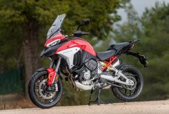 Ducati Multistrada V4 S 2021 Prueba17