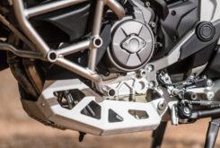 Ducati Multistrada V4 S 2021 Prueba35