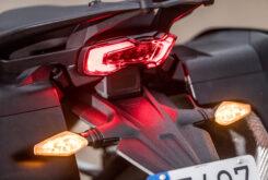 Ducati Multistrada V4 S 2021 Prueba5