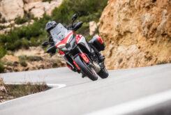 Ducati Multistrada V4 S 2021 Prueba67