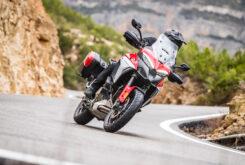 Ducati Multistrada V4 S 2021 Prueba68