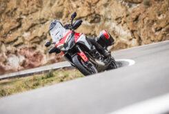 Ducati Multistrada V4 S 2021 Prueba71