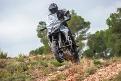 Ducati Multistrada V4 S 2021 Prueba74