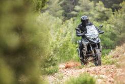 Ducati Multistrada V4 S 2021 Prueba76