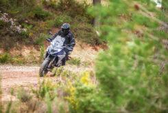 Ducati Multistrada V4 S 2021 Prueba79