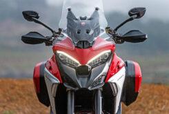 Ducati Multistrada V4 S 2021 Prueba8