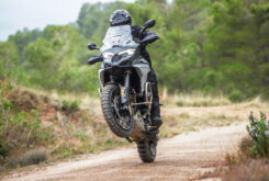 Ducati Multistrada V4 S 2021 Prueba80