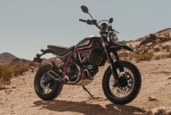 Ducati Scrambler Desert Sled Fasthouse 2021 (2)