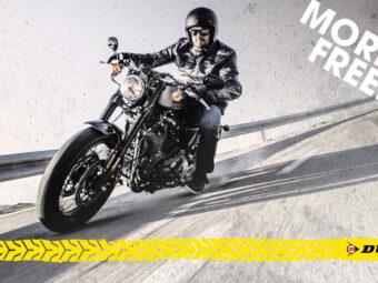 Dunlop Just Ride (2)